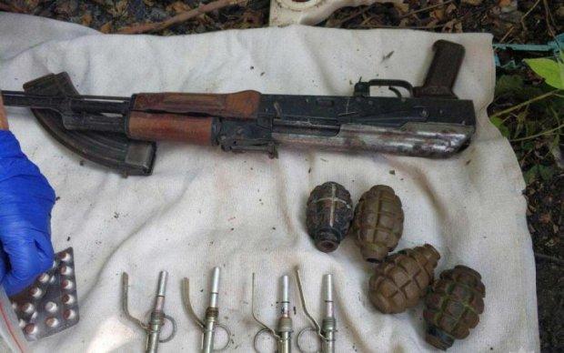 Опасные соседи: копы вошли в киевскую квартиру и обалдели