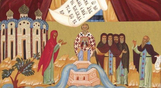 Сьогодні в православ'ї День святого Феодосія 24 січня: історія та традиції свята
