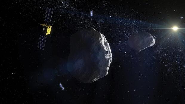 На Землю мчить астероїд-гігант розміром з Бурдж-Халіфа: NASA попередило людство