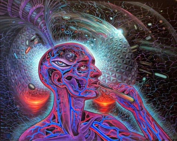 Психоделіки стануть легальним ліками від депресії