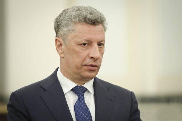 Юрий Бойко: Попытка фальсифицировать выборы на 49-м округе – это продолжение грязной политической борьбы