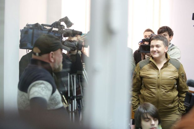 Савченко и Рубан