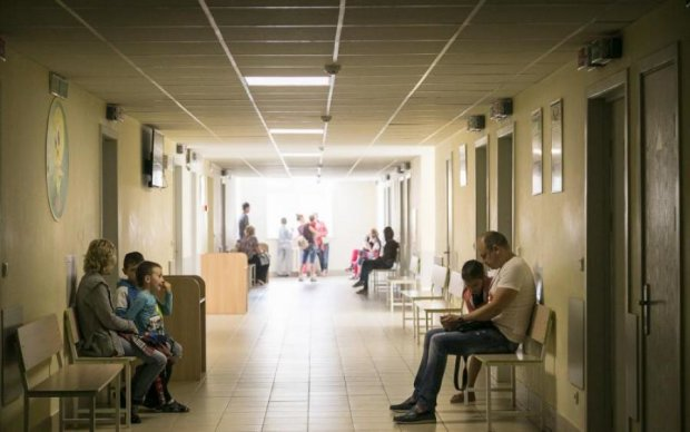 Бедные дети: смертельное заболевание накрыло Украину