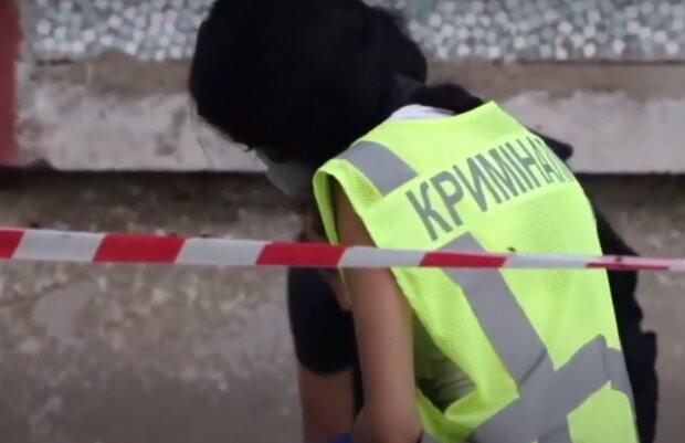 В Харькове разыскивают мужчину в черной футболке и очках – ушел утром на работу и исчез