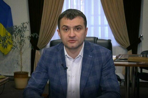"""Семчишин склав присягу мера і ледь не розцілував хмельниччан: """"Дякую"""""""