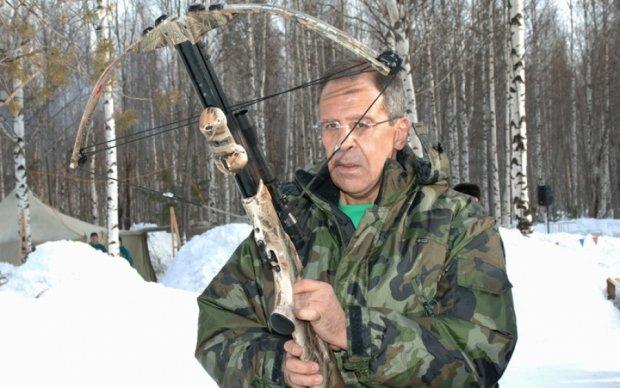 Тіллерсон заманить Лаврова на Аляску