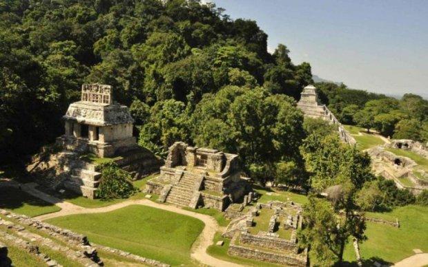 Радар побачив приховане від людських очей стародавнє місто пірамід