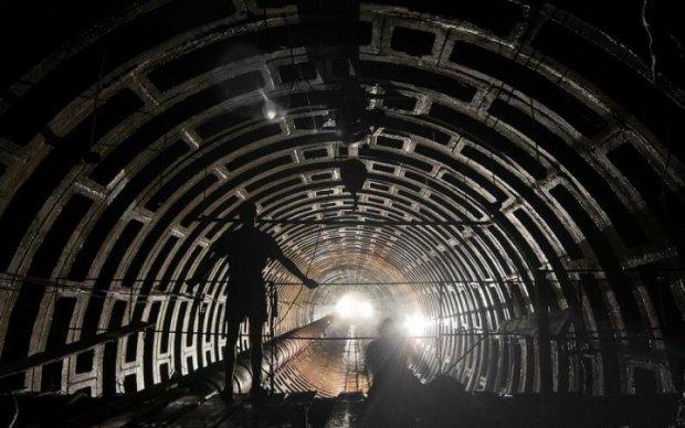 Время вносит коррективы: в сети показали заброшенный украинский бункер