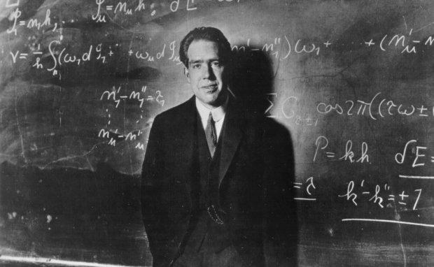 80 років тому Нільс Бор зробив відкриття, яке назавжди змінило світ