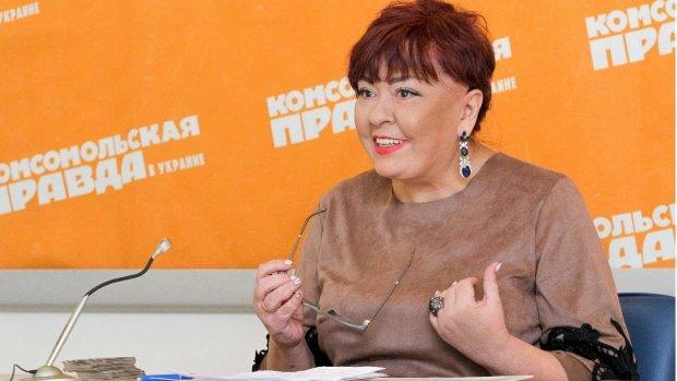 """Битва экстрасенсов"" Елена Курилова"