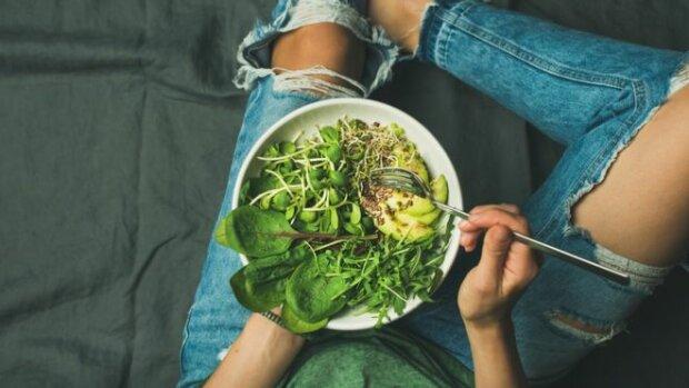 чим корисні та шкідливі дієти веганів і вегетаріанців