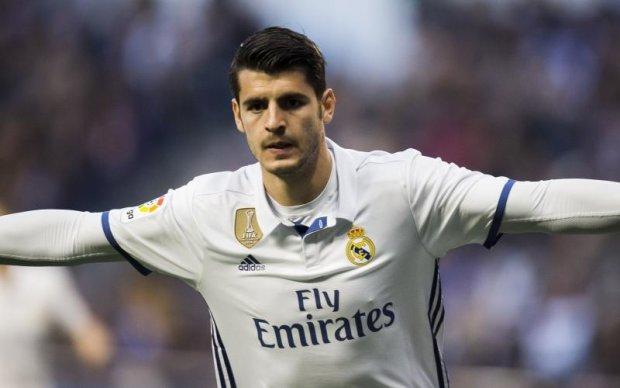 Милан предложил 60 млн евро за форварда Реала