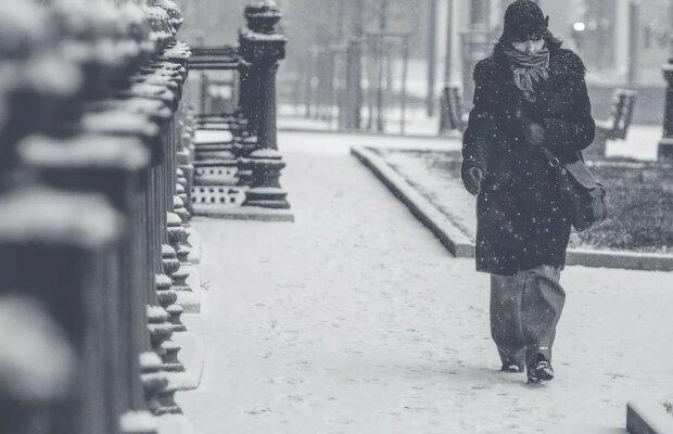 Зима, фото: Pixabay