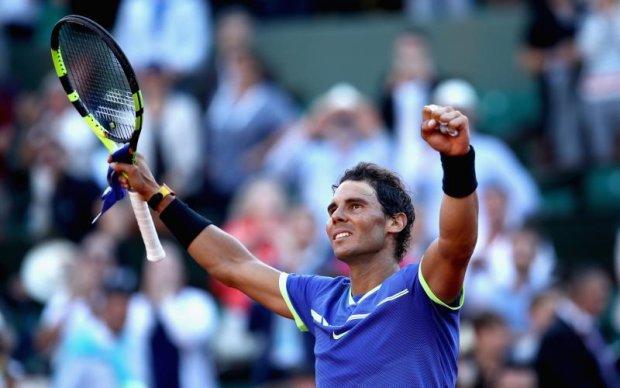 Рейтинг ATP: Українці покращили свої позиції, Надаль вийшов на друге місце