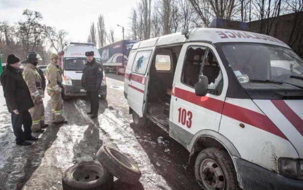 Кинули помирати: під Києвом жорстоко понівечили героя АТО
