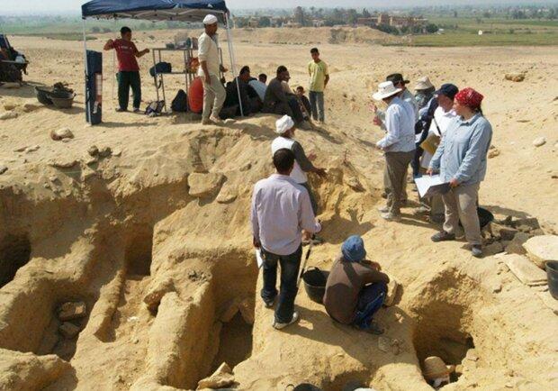 """Ждали своего времени в 3,5 тысячи лет: археологи открыли """"зачарованные гробницы"""" эпохи Рамзеса"""