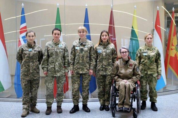 У війни не жіноче обличчя: у Львові створять перший в Україні хаб для ветеранок
