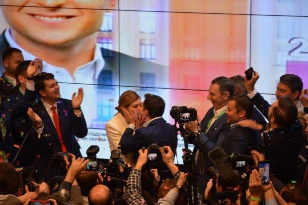 Жена Зеленского показала настоящую любовь к слуге народа: невероятные кадры