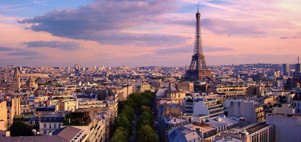 Львовяне, собирайтесь в Париж: SkyUp открывает рейс в сердце Европы