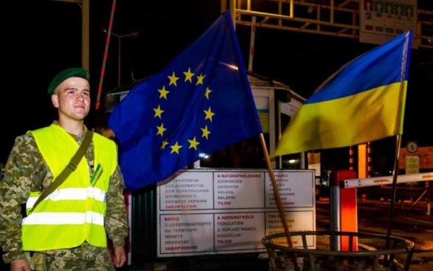 Вести с границы: украинцы продолжают покидать страну