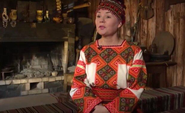 Магдалена Мочіовські, скріншот із відео