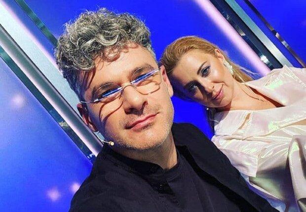 """Арсен Мирзоян умилил нежностями с Тоней Матвиенко: """"Кнопочка моя..."""""""