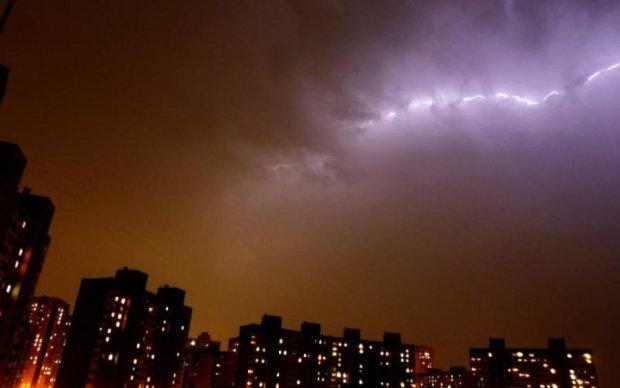 Прихоти погоды: киевлян призвали к осторожности