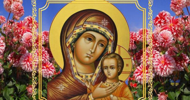 Ікона святої Богородиці Петраківської, фото: вільне джерело