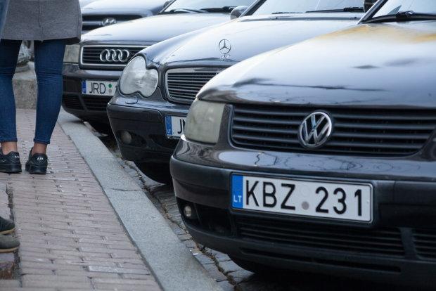 Євробляхи в Україні: за рік завезли рекордну кількість, число вражає