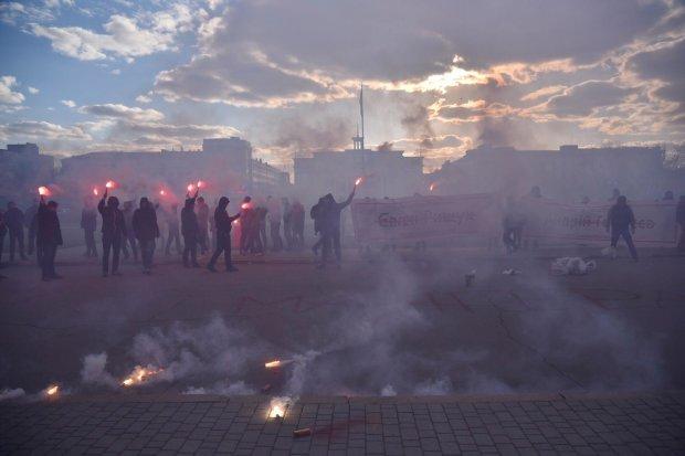 Правозахисниця розповіла, хто насправді стоїть за нападами на українських активістів