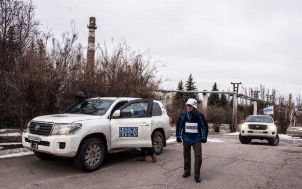 """Лавров """"вивчить"""", як його бойовики підірвали спостерігачів ОБСЄ"""