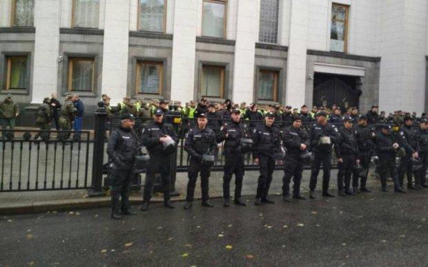 Украина в ожидании самого массового протеста: основные требования активистов
