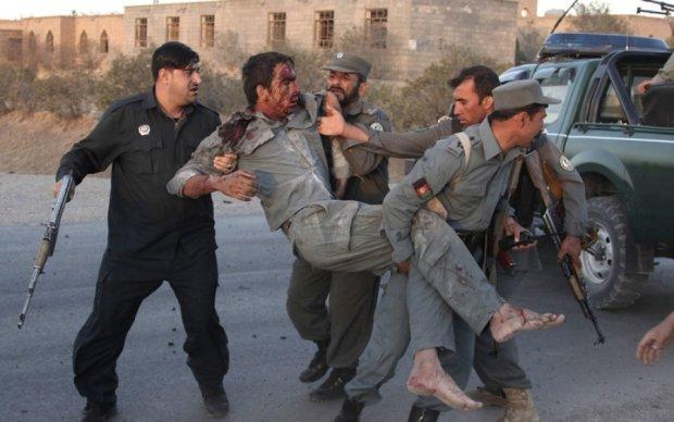 Атака талібів в Афганістані: число жертв зросло в десятки разів