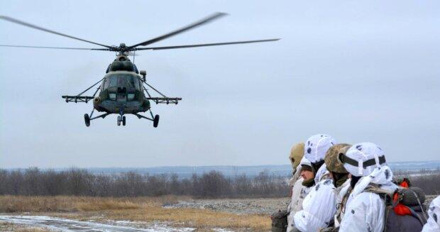 Путинские оккупанты продолжают провокации на Донбассе: праздники не мешают, ВСУ терпят