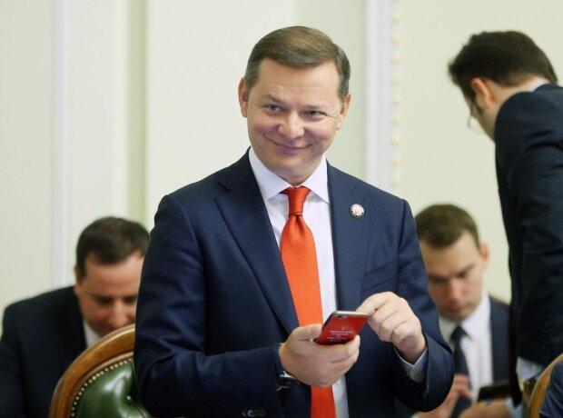 Олег Ляшко, фото: Уніан