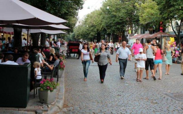 Погода в Одессе 30 июня: новая волна накроет украинцев
