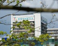 Novartis AG, Pharmaceutical Technology