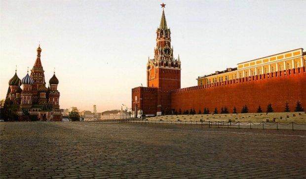 Босой художник прорывался в Кремль, чтобы поговорить с Путиным