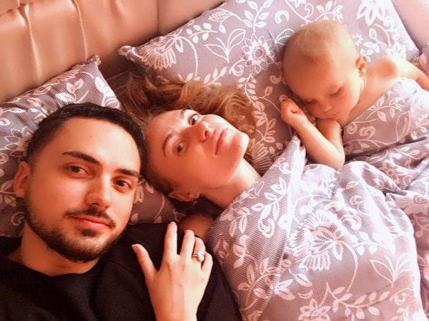 Муж Славы Каминской впервые прокомментировал развод с певицей: все к лучшему