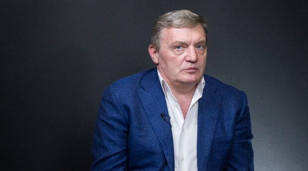 За що насправді затримали Гримчака: у мережі спливла шокуюча правда - справа Євромайдану