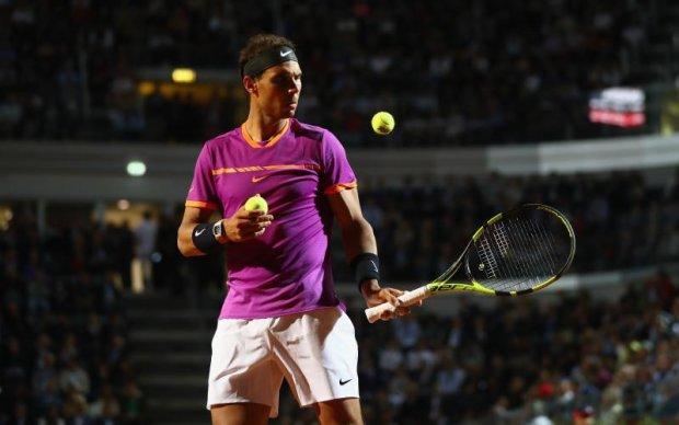 Рим (ATP): Надаль і Джокович у чвертьфіналі