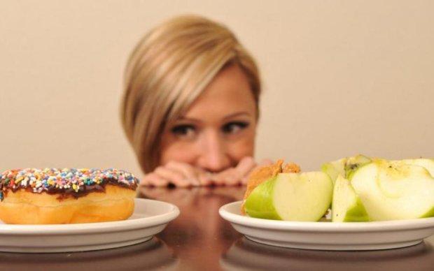 Низькокалорійні продукти: основні міфи про схуднення