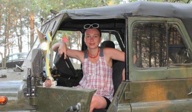"""Знайдену в київському лісі жінку вбив """"цілитель"""" (ФОТО)"""