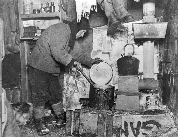 Первый украинец в Антарктиде: как Антон Омельченко пересек три океана, прокладывал путь к полюсу и вернулся в траншеи Первой мировой