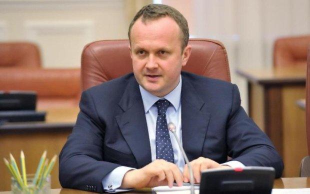 Остап Семерак: утилизационный бизнес министра экологии