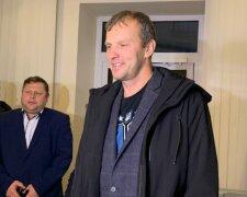 Игорь Мазур, Цензор