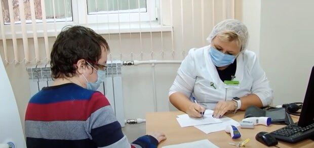 Вакцинация, скриншот: Youtube
