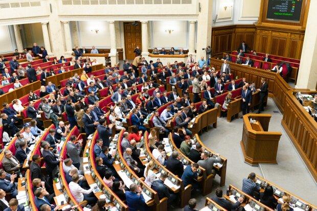 Незаконне збагачення в Україні: Рада ухвалила довгоочікуваний закон Зеленського