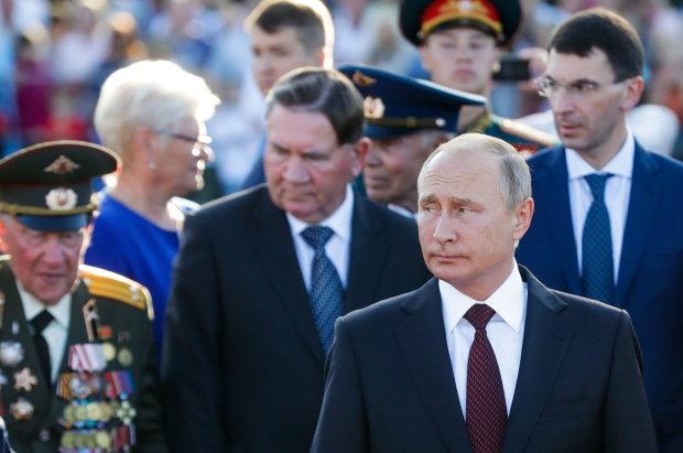 """Путін - найбагатший олігарх Росії: скільки грошей """"наколядував"""" агресор"""