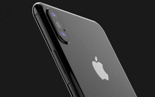Якою буде головна особливість iPhone 8